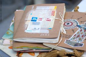 Rejsebøger er en ny populær trend