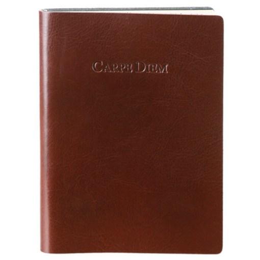Carpe Diem notesbog
