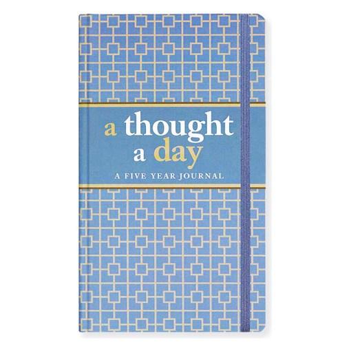 5-års dagbog