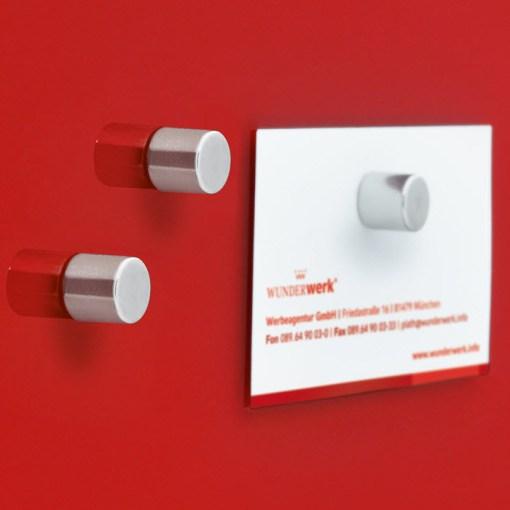Runde magneter