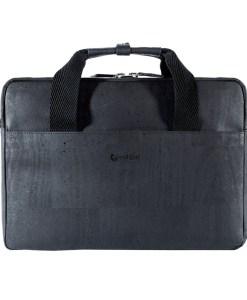 Bæredygtig computertaske i kork
