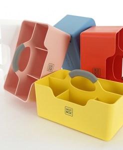 Hotbox 1 til den fleksible hjemmearbejdsplads