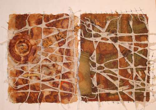 Sahara Rising by Susi Hall