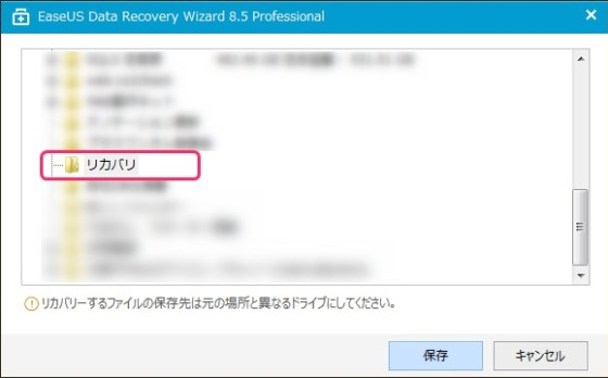 Data Recovery Wizard Professional 022