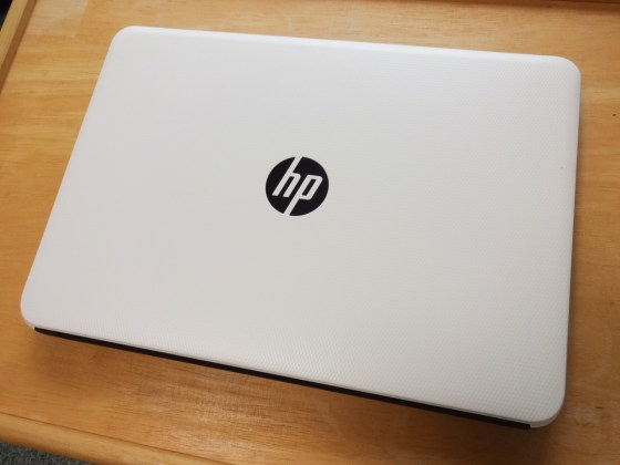HP 14-ac000 Review 001