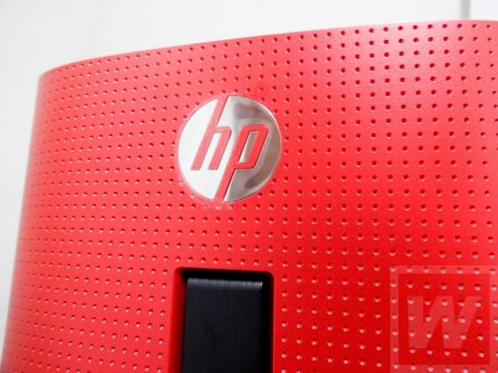 HP Pavilion 550-140jp Review 003