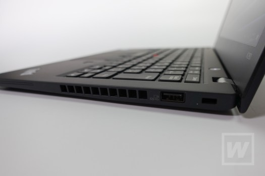 Lenovo ThinkPad X280 Review-12