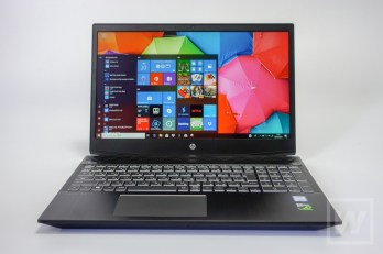 HP Pavilion Gaming 15-cx0000-レビュー-06