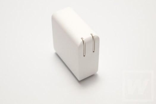 AUKEY USB Type-C 2ポート充電アダプタ 005 レビュー