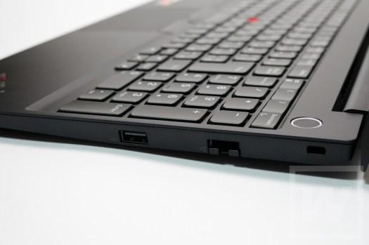 ThinkPad E15 Gen 2 (AMD) 014 レビュー