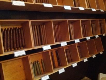 Ybor Zigarren