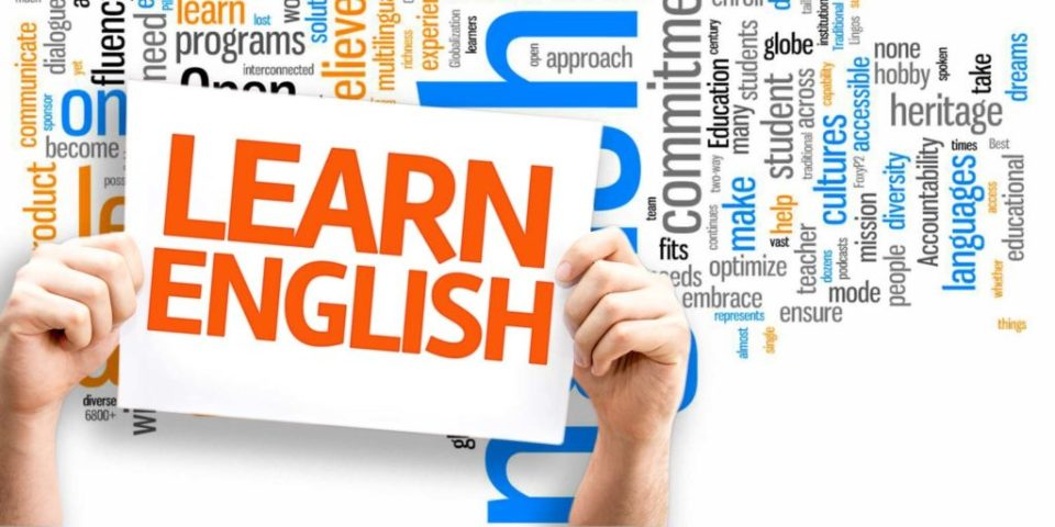 how to learn English language best and easy method for all