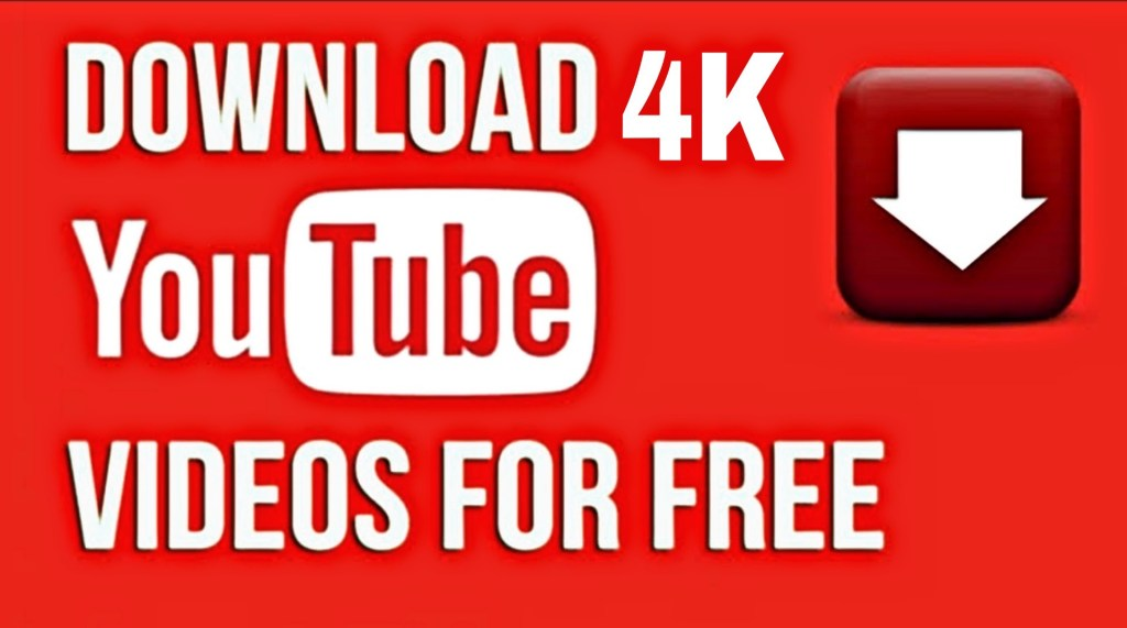 How to Download YouTube 4K Video