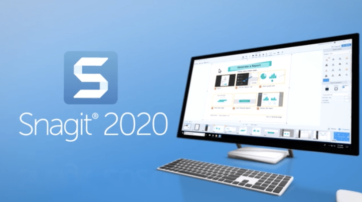 How to Install and Activate Snagit 2020 on Windows 10 For Free