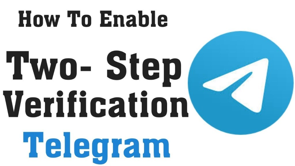 How to Enable Two-Step Verification on Telegram