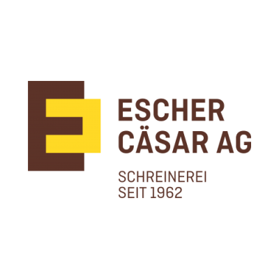 Schreinerei Escher Cäsar AG