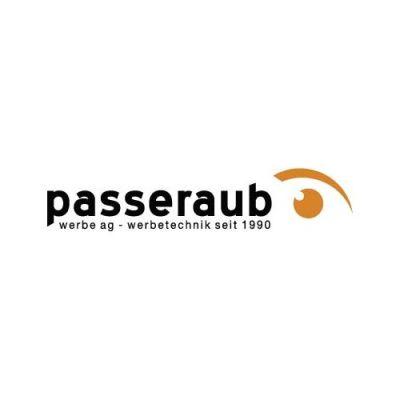 Passeraub Werbe AG