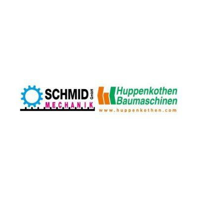 Schmid Mechanik GmbH