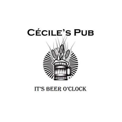 Cécile's PUB