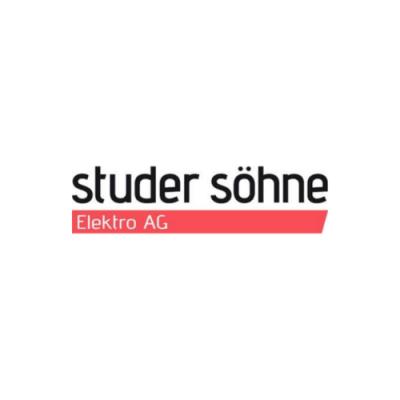 Studer Söhne Elektro AG