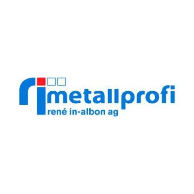 Metallprofi René In-Albon AG