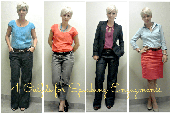 How to Dress when Training or Facilitating a Group Work