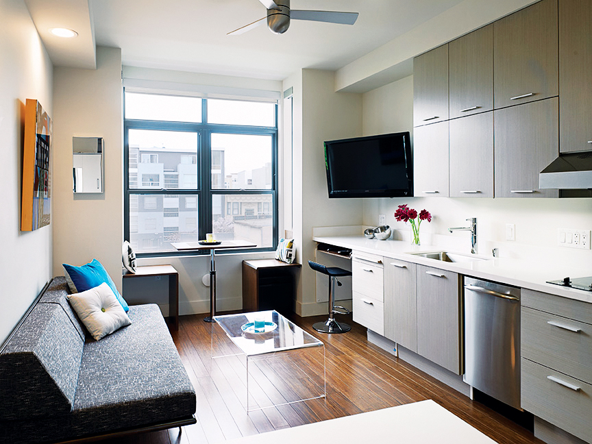 Micro Apartments: The Next Big Thing In Nashville Real Estate