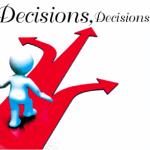 decisions-decisions