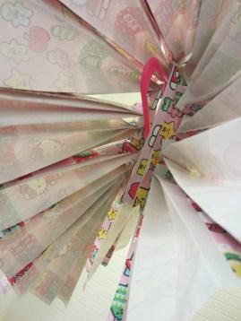 Inside the tutu