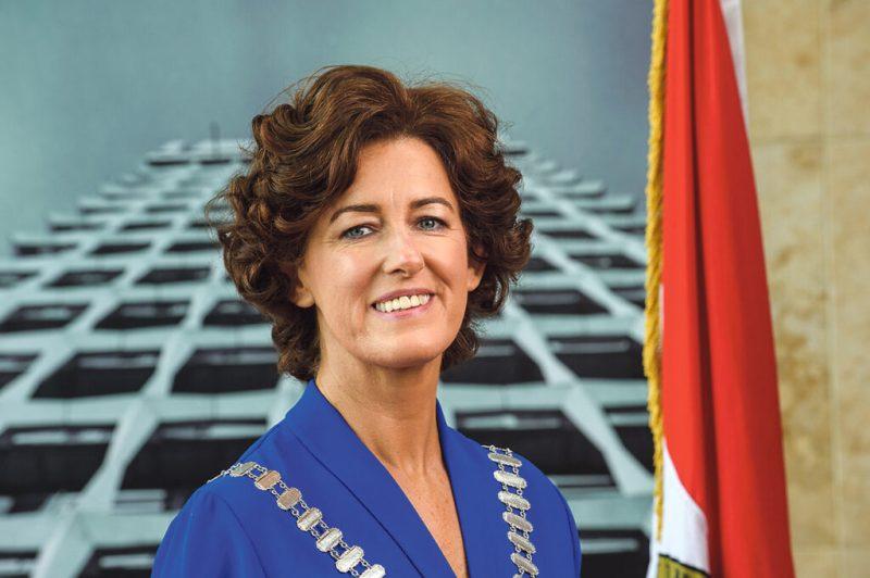 County Cork Mayor