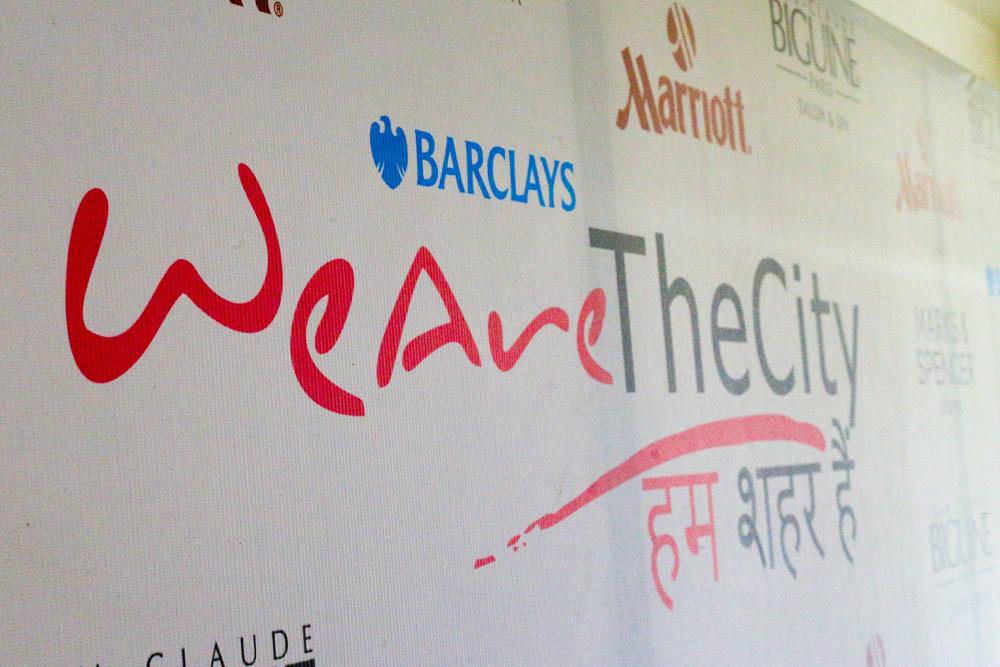 WeAreTheCity India