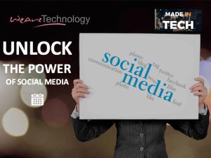 Unlock the power of social media