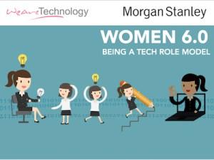 Women 6-0 Being a Role Model