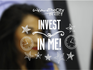 invest in me event featured