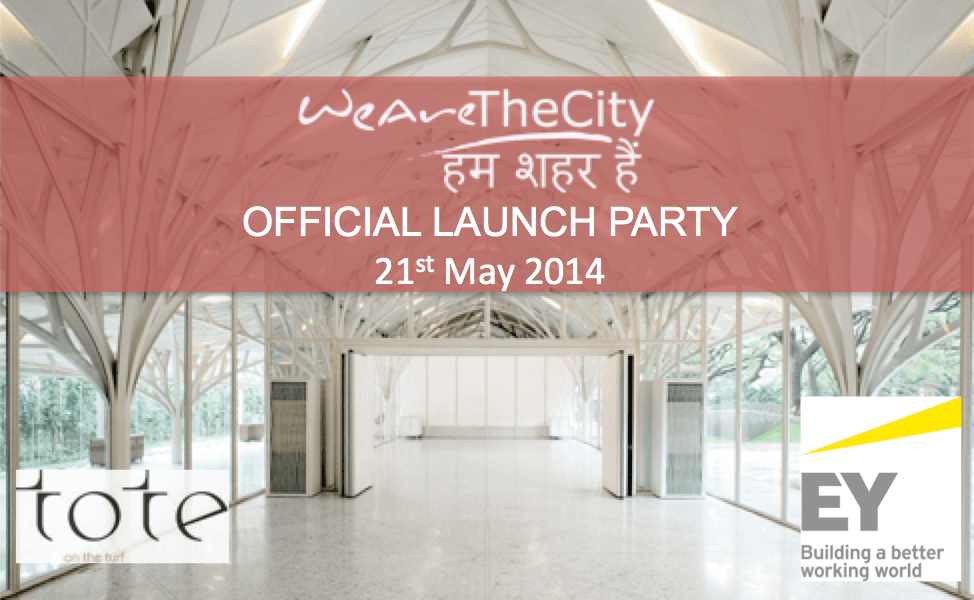 WATC-India-Launch-Party