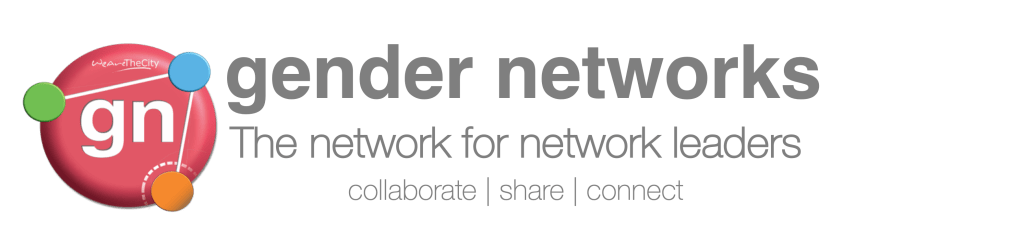 We rebrand the Network of Networks (Gender) to Gender Networks