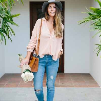 Spring Styles for Less w/ Nordstrom Rack