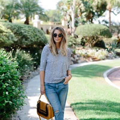 WYC + Parker Smith Jeans