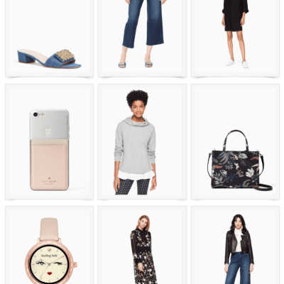 Kate Spade New York Spring Favorites