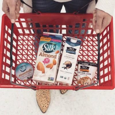 SILK at Target