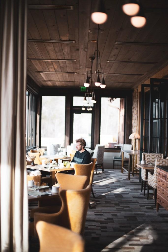 Jamie Gernert, Founder WYC Designs