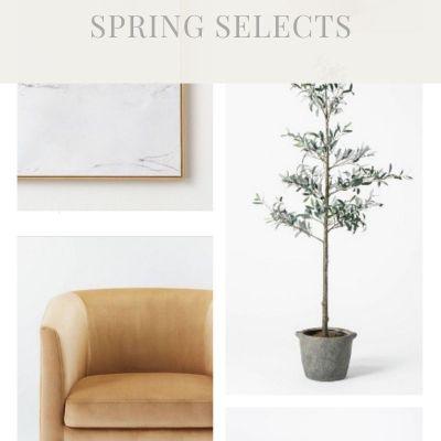 Studio McGee x Target Spring Must-Haves