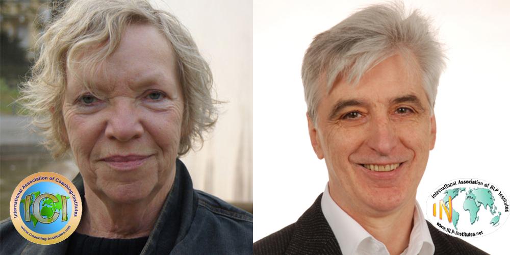 Karl et Nandana Nielsen, Présidents de IN et ICI