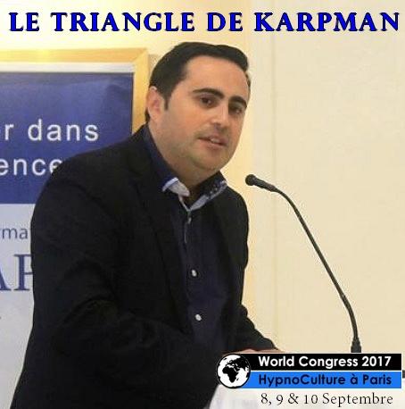Le triangle de Karpman