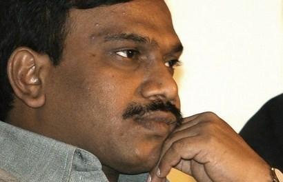 India: A Raja granted bail