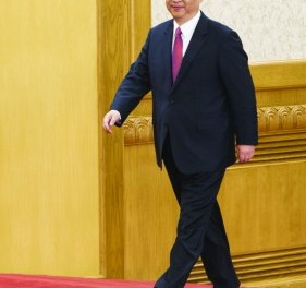 China: Six senior officials expelled from Communist Party
