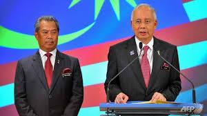 Malaysia: PM Najib sacks DPM, four ministers and AG