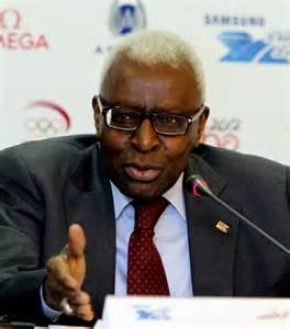 France: Former IAAF President Diack to face corruption charges