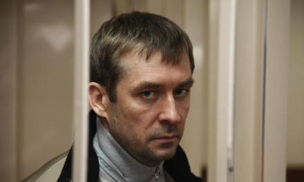 Russia: Anti-corruption boss caught with $120m in cash