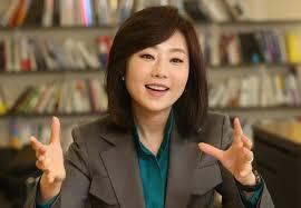 South Korea :  A former culture minister arrested
